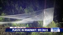 Listen: 911 Call From Witness Who Spotted Dangerous `Motorcycle Trap`