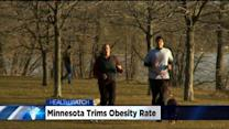 Minnesota's Obesity Rates Steady As Neighbors' Rates Rise