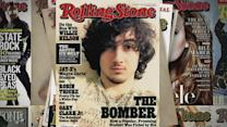 Some Stores Refuse to Sell Tsarnaev Rolling Stone Issue