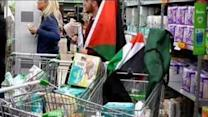 Products 'Linked to Israel' Removed From Belfast Supermarket Shelves