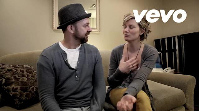 Sugarland's Jennifer Nettles and Kristian Bush One-on-One: UNSTAGED
