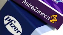 Pfizer Back For AstraZeneca? Year-end Move Seen Most Likely
