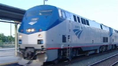 Train Crash Brings Up Passenger Records Issues