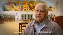 Tonight On CBS2 News At 11PM: Cesar Chavez's Family