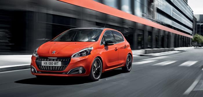 PEUGEOT | CITROEN | DS AUTOMOBILES 2016年6月份購車優惠專案