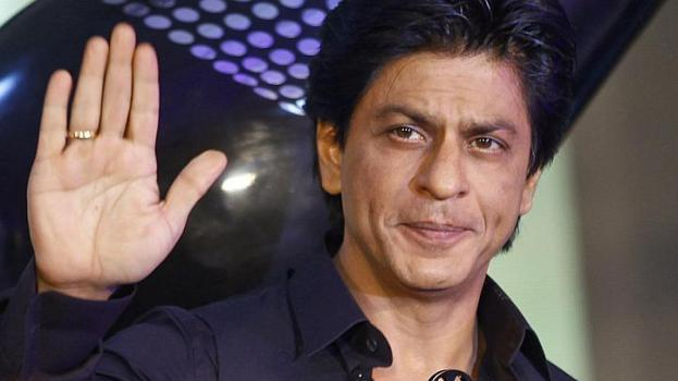 Shah Rukh suffers minor injury at Happy New Year sets