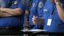 TSA Agents Fired