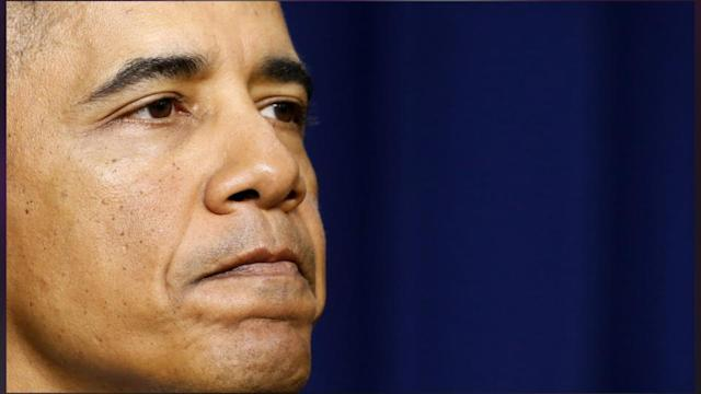 U.S. Will Support Kenya To Bring Attackers To Justice: Obama