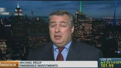 2014 is a 'transition year' for Wall St: Pro