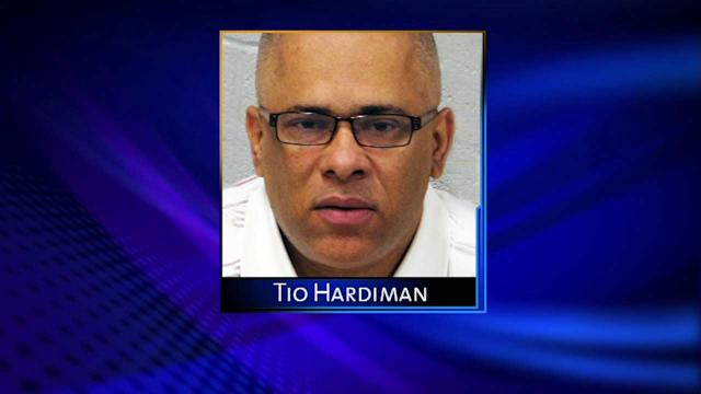 Bond set for CeaseFire head Tio Hardiman in domestic battery charge