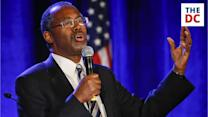 Ben Carson: Being Gay Is A Choice Because Of Prison Sex