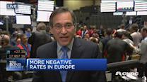 Santelli: Poster child of negative rates