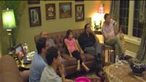 Syrian-Americans react to Obama speech