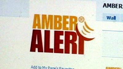Amber Alerts Now Available On Facebook