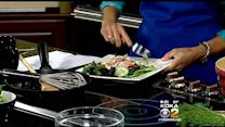 Rania's Recipes: Curry Lobster Cocktail Salad