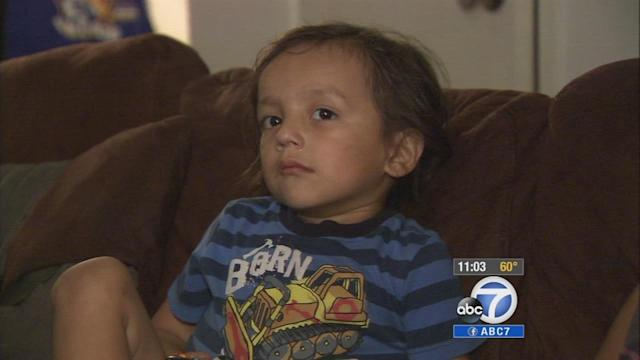 Boy with autism left on Redlands school bus 2 days in a row