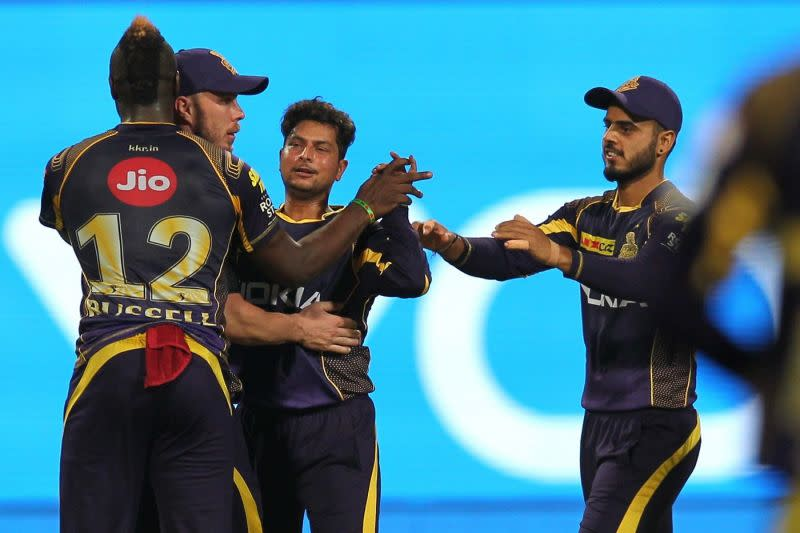 KKR would be looking forward to breaking the ice and get their form back