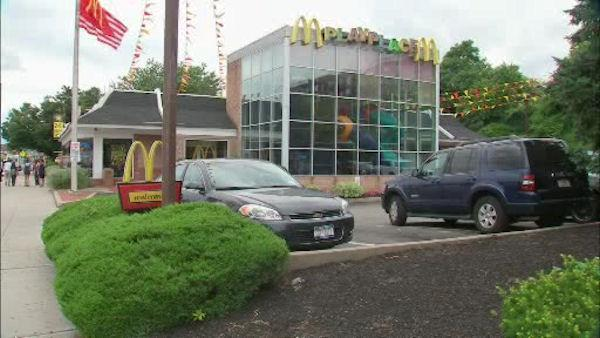4-year-old sexually assaulted at Queens McDonalds