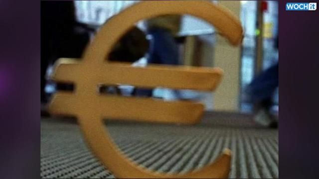 Euro Reaches Two-Year High After ECB Changes Nothing