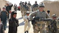 What happens if Obama withdraws all U.S. troops from Afghanistan?