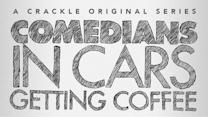 Get ready for season six of 'Comedians in Cars Getting Coffee'