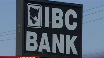 IBC Bank Branch In NW OKC Robbed