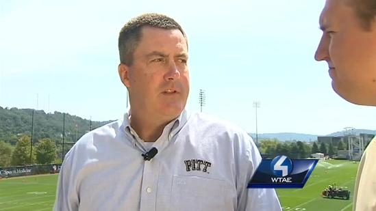 The Last Word with Coach Chryst: Florida State