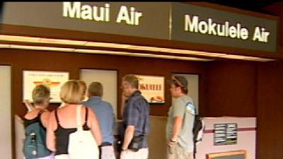 Chief: Airport Fire Stations Dangerously Short Staffed