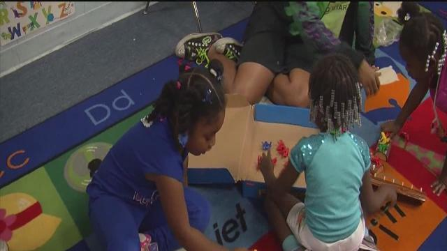 Funding returns for Head Start program