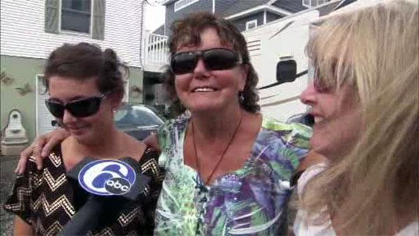 1 of 16 Ocean County Powerball winners speaks to Action News