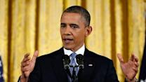 Obama: no security breach in Petraeus scandal