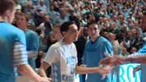 UNC's Marcus Paige fulfilling expectations