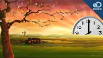 Why We Have Daylight Saving Time - DNews-AR