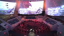 Orchestras Turn to Multimedia