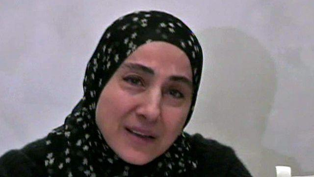 Rants by Boston bombing suspects' mother sparks outrage