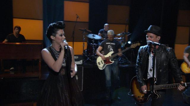Thompson Square Performs 'Everything I Shouldn't Be Thinking About'