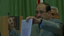 Iraq Hold Nationwide Election