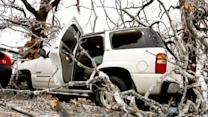Deadly Ice Storm Grips Nation