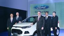 [CARVIDEO 汽車視界] 車壇直擊—FORD EcoSport發表會