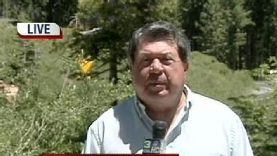 From The Field: Missing Yosemite Visitors From Turlock, Modesto