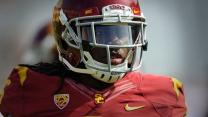 Los Angeles police probe how USC football player sustained injury