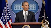 Poison ricin in mail sent to President Obama
