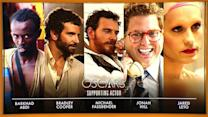 2014 Oscar Nominations: Who Will Win?