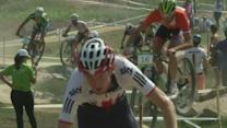 Rio holds Olympic mountain bike test event ahead of 2016