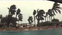 Hurricane Hits Cape Verde Islands for First Time in 123 Years