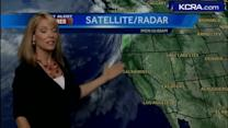 Eileen's Monday Forecast 5.13.13