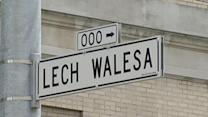 SF may change Lech Walesa St. after homophobic remarks