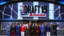 Winners and Losers of the 2015 NBA Draft