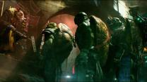 'Teenage Mutant Ninja Turtles' Featurette: Turtle Power