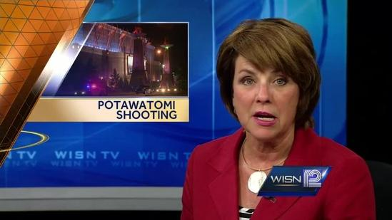 New security measures may be considered at Potawatomi Bingo Casino